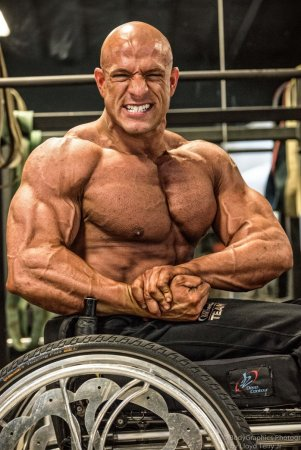 Wheelchair Workout Routines And Training | Wheelchair