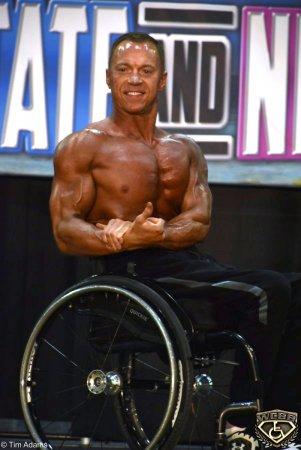 2019 NPC Wheelchair Nationals - wheelchairbodybuilding